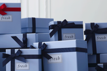 My Favorite Fresh Beauty Products