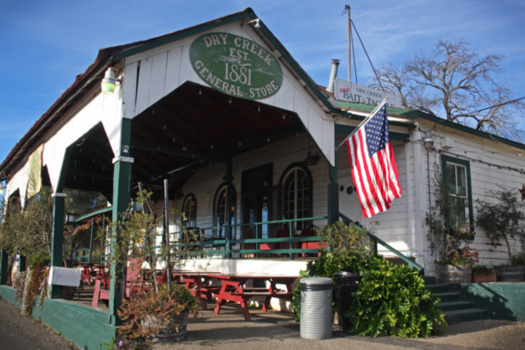The Most Charming General Store in California