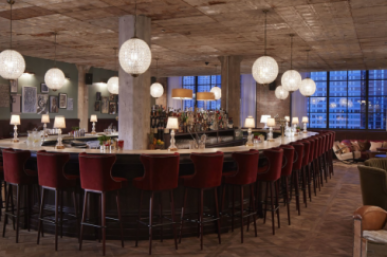 The Soho House Chicago The Hottest Club In Chicago