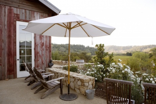 Bella Winery Dry Creek California