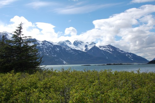Alaskan Hikes