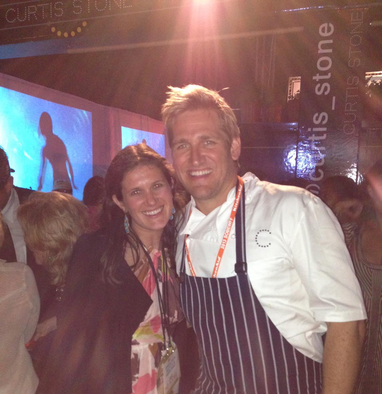 Fun Chef Press Coverage With The J.S.F.