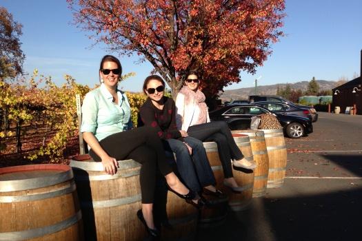 Robert Sinskey Vineyards A Must See On California's Silverado Trail