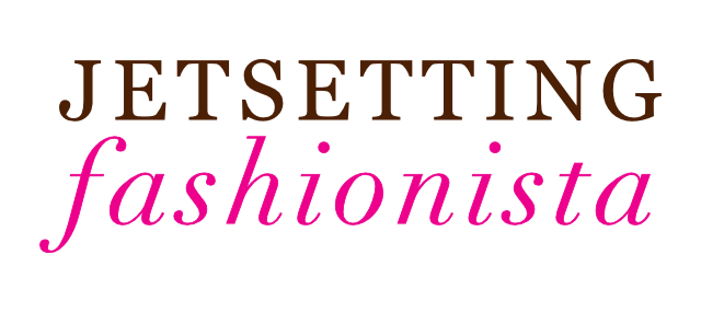 Shopping & Book Travel With The JetSetting Fashionista