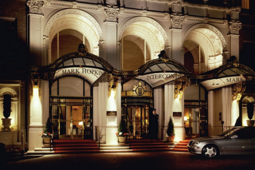 San Francisco Valentine's Hotel Packages For A Fabulous Romantic Celebration