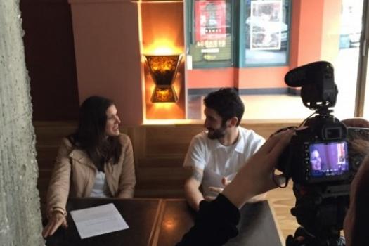 Interview with Chef Adam Rosenblum of Causwells