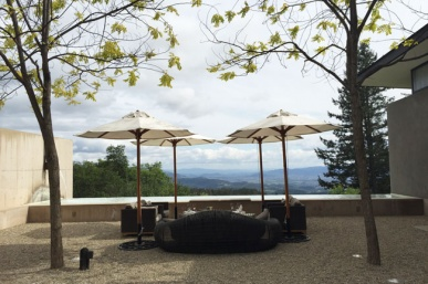 Napa Valley's Incredible Cade Winery