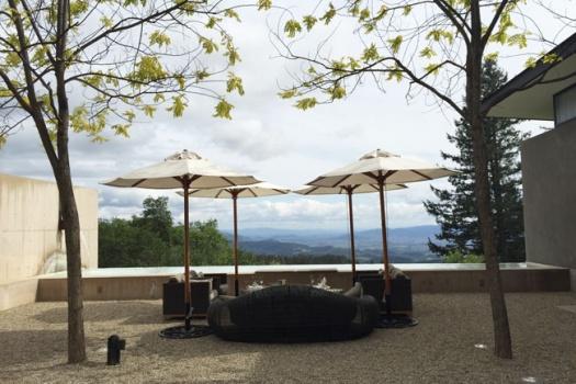 Napa Valley's Incredible Cade Winery