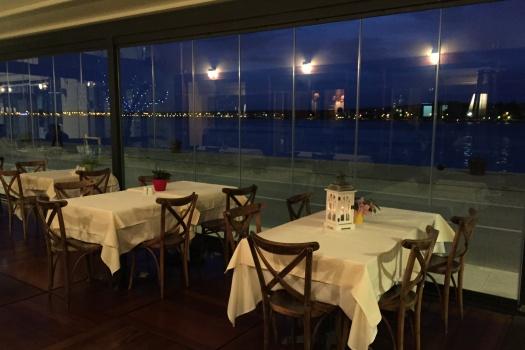 Restaurant Kornat The Best Restaurant in Zadar And Possibly Croatia….