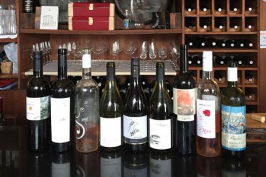 Razonoda Wine Bar Dubruvnik Croatia