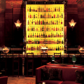 Clift Hotel Redwood Room