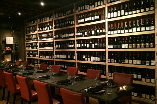 1313 Main Restaurant & Wine Bar Napa Valley