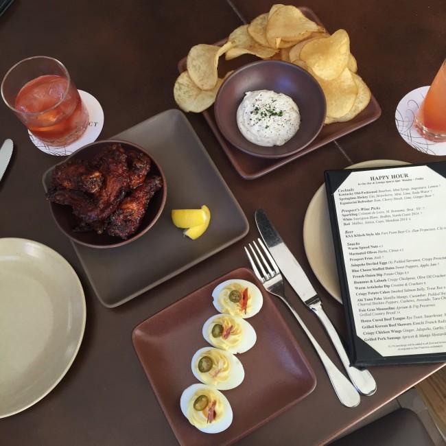 San Francisco's Top 10 Happy Hours