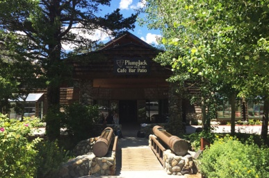 Lake Tahoe's PlumpJack Squaw Valley Inn
