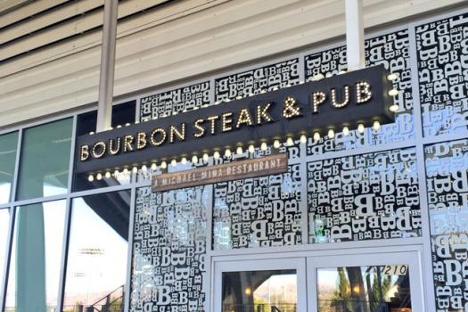 Interview with Chef Chris Curtiss of Bourbon Steak Santa Clara