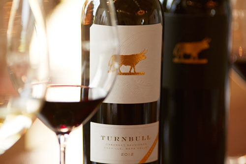 Turnbull Wine Cellars One of Napa's Best Wineries & Vineyards