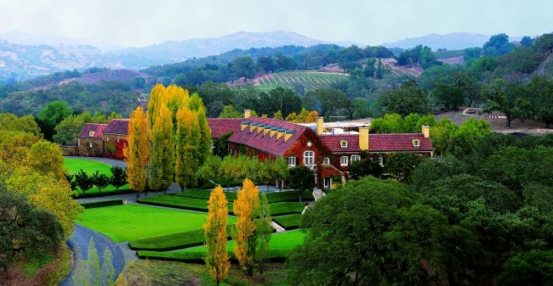 Top 10 Wineries in Sonoma California
