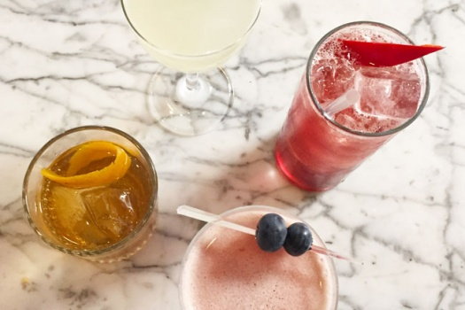 The Unbelievable Bar & Cocktails At Mourad San Francisco