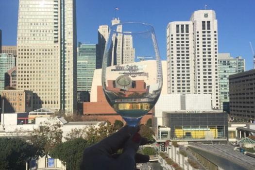 Wine & Spirits 2015 Top 100 San Francisco Tasting Top 10 Favorite's