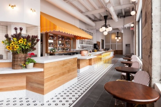 Bon Marche A New San Francisco Brasserie & Brewery You Will Fall In Love With