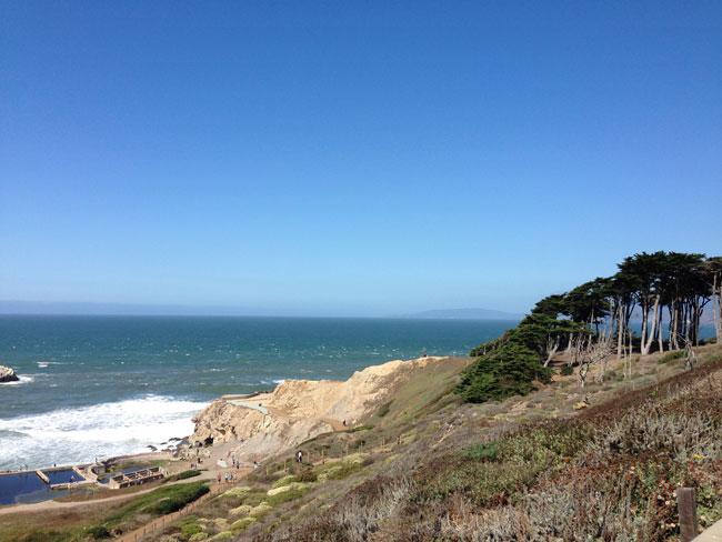 Lands End San Francisco