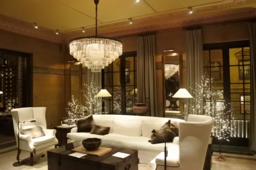 The Stunning Restoration Hardware RH Gallery