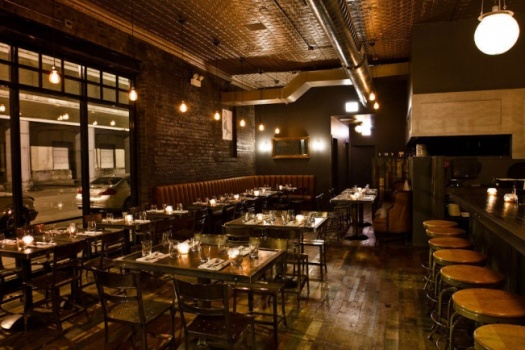 La Sirena Clandestina A Must Try In Chicago's West Loop
