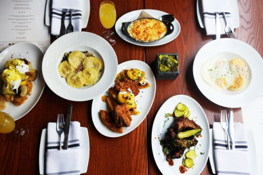 San Francisco's Top 10 Brunches You Must Try