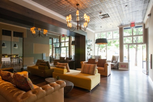 Wydown Hotel A Best Napa Hotel You'll Fall In Love With In Charming St. Helena