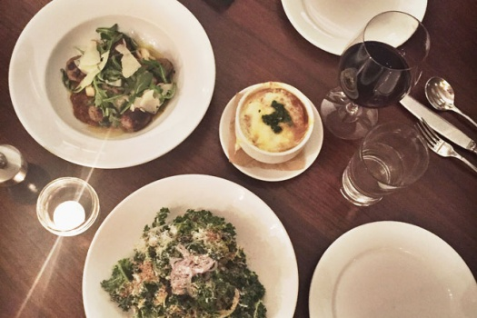 Artisan Restaurant A Paso Robles Culinary Gem That You Must Experience
