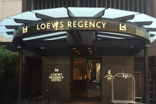 The Most Incredible Spa Experience at The Loews Regency San Francisco