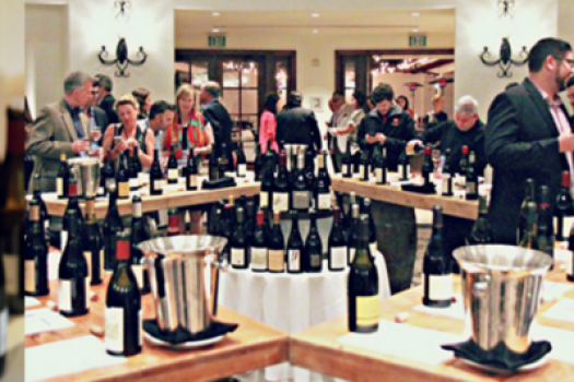 WOPN Top 10 Santa Barbara & Monterey Wines