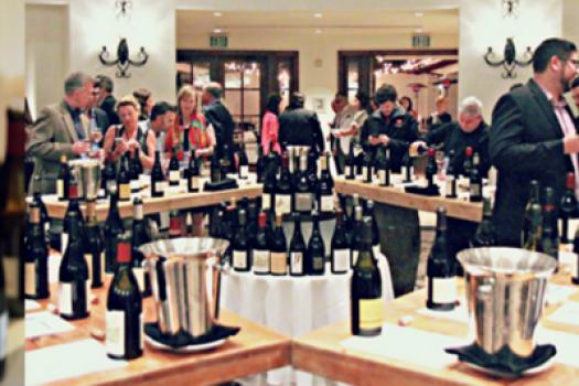 WOPN Top 10 Santa Barbara & Monterey Wines