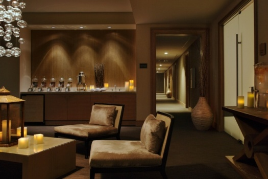 The Trump Hotel Chicago & Their Incredible Spa