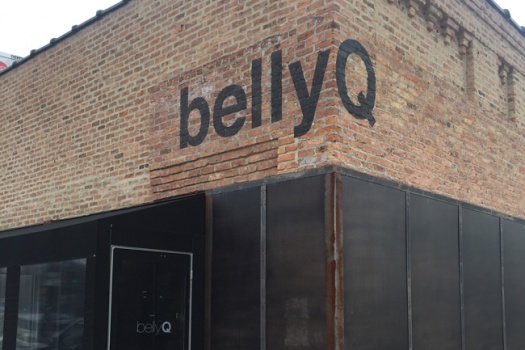 Interview with Chef Bill Kim of bellyQ Chicago