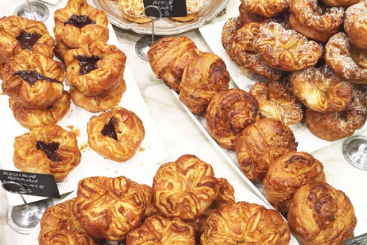 San Francisco's Fabulous B Patisserie Cafe So Delicious You'll Never Want To Leave