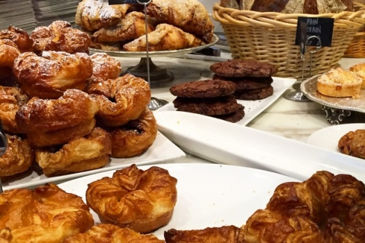 Top 10 Coffee Shops & Cafe's in San Francisco