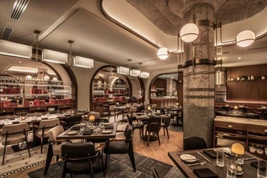 Chicago's West Loop Top 10 Restaurant List