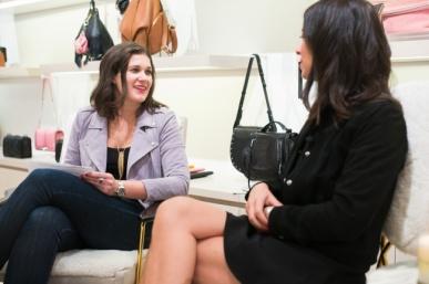 Interview with Fashion Designer Rebecca Minkoff