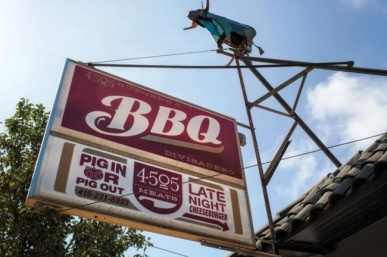 4505 Burgers & BBQ The Best BBQ In San Francisco