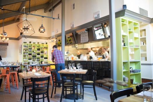 Glen Ellen's Fig Cafe & Wine Bar From The Girl & The Fig Team
