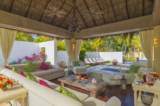 The St. Regis Punta Mita Remede Spa A Tropical Oasis