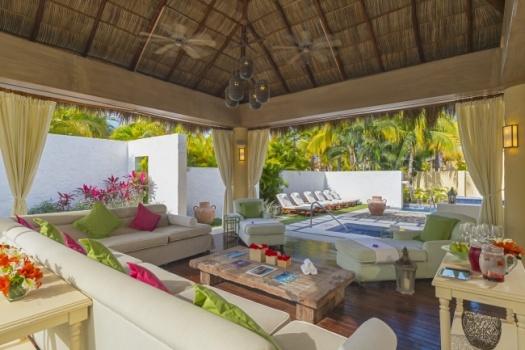 The St. Regis Punta Mita Remede Spa A Tropical Oasis