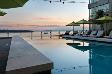 The Incredible Four Seasons Seattle Spa Experience