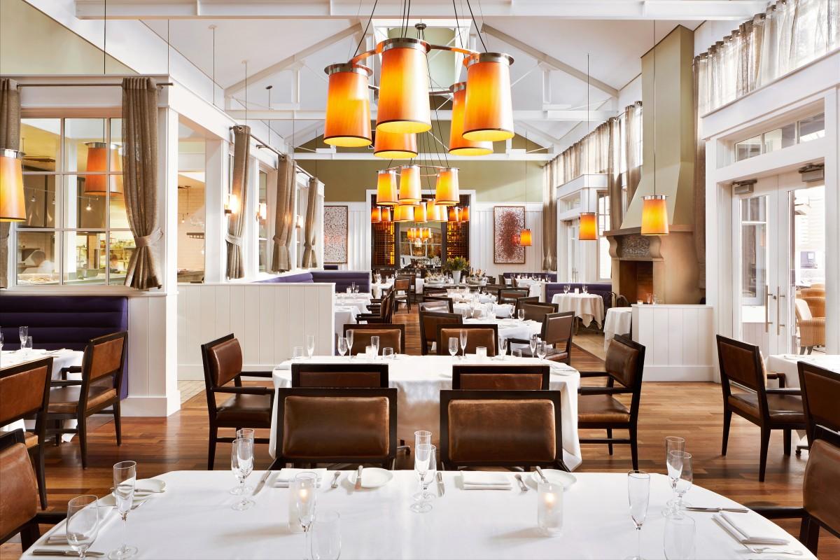 Napa Restaurants