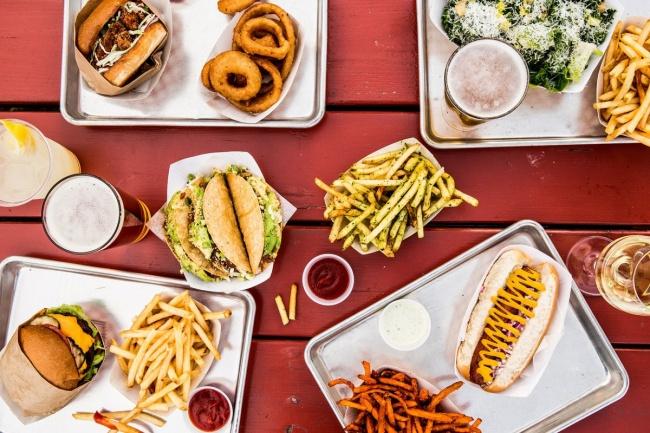 Napa Top 10 Eats