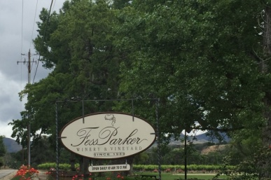 Fess Parker Winery A Fabulous Family Owned Santa Barbara Winery