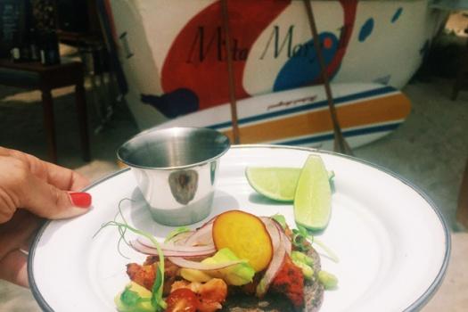 The St. Regis Punta Mita's Top 10 Eats & Drinks