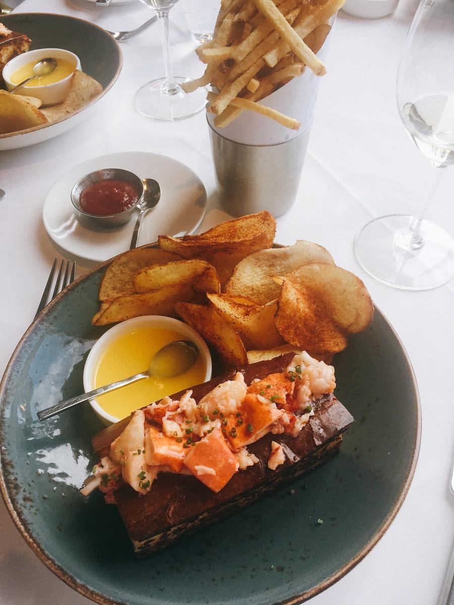 The Best Lobster Rolls in San Francisco