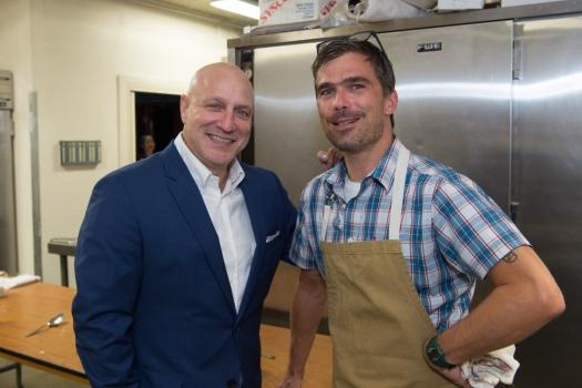James Beard Foundation's Taste America Los Angeles Event